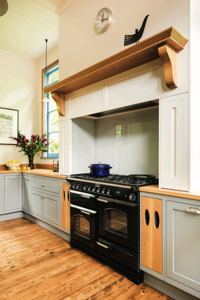 Style is forever: a timeless Melbourne kitchen design