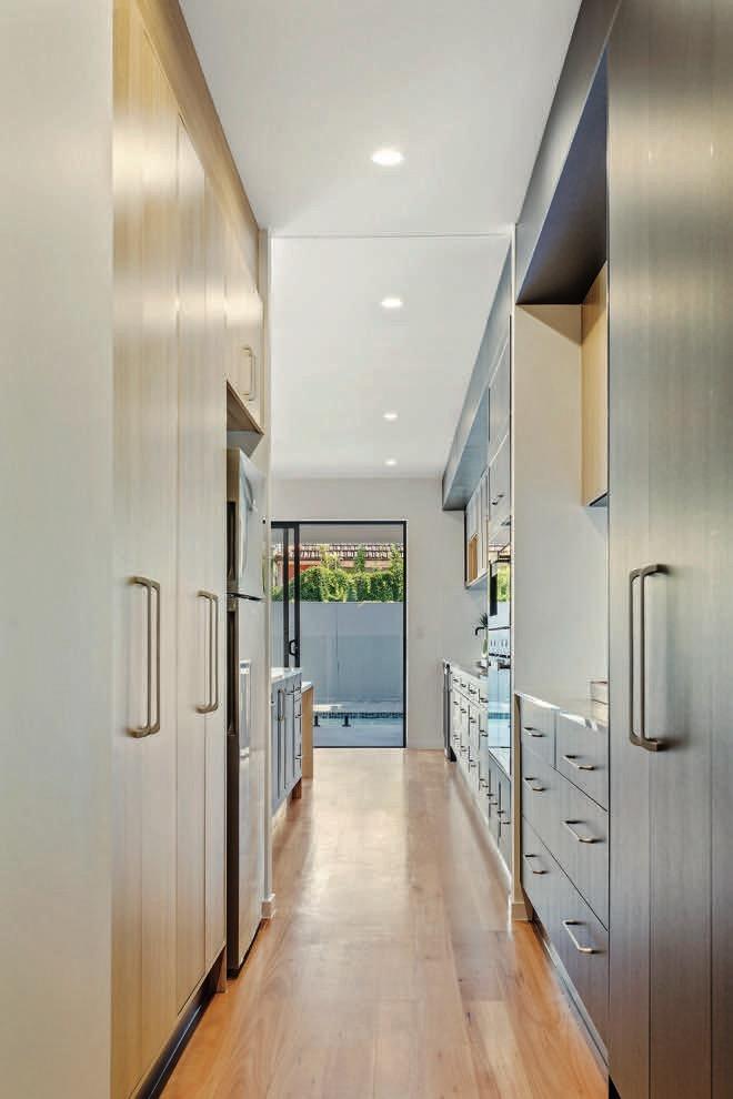 A Designer's Dream: an incredible home build