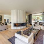 Inside the Beverly Hills mansion Cindy Crawford calls home