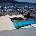 Royal Motor Yacht Club chooses EnduroShield to protect its glass