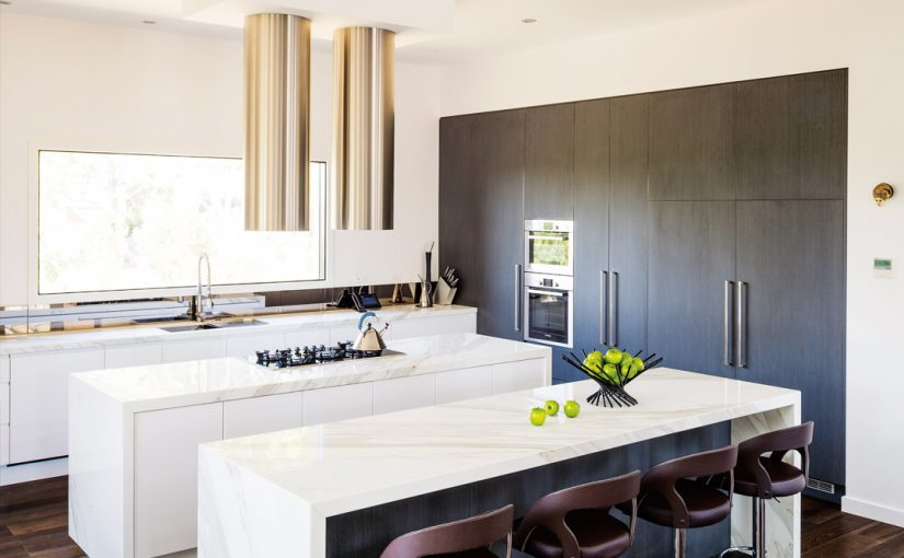 Reputable rangehoods: a style for every kitchen