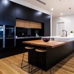 Streamlined Style: the latest technology in kitchens