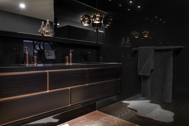 Discover your design with Germancraft Cabinets' showroom