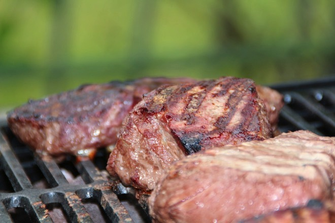 Get the most out of your barbecue year round