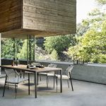 The Nodi collection for Tribu: unique interior and outdoor furniture
