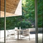 The Nodi collection for Tribu: unique interior and outdoor furniture