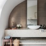 Designer Drainage for streamlined bathroom design