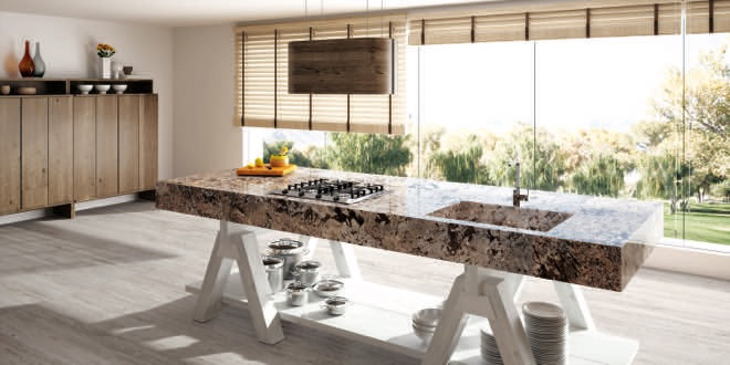 Beyond the surface: how to choose the perfect countertop for your home`