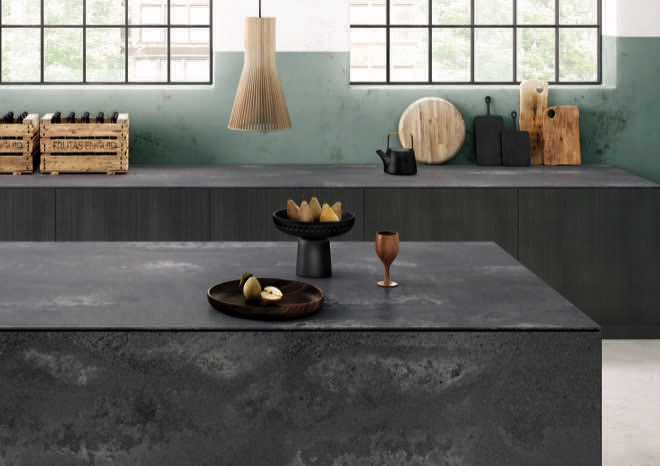 Beyond the surface: how to choose the perfect countertop for your home