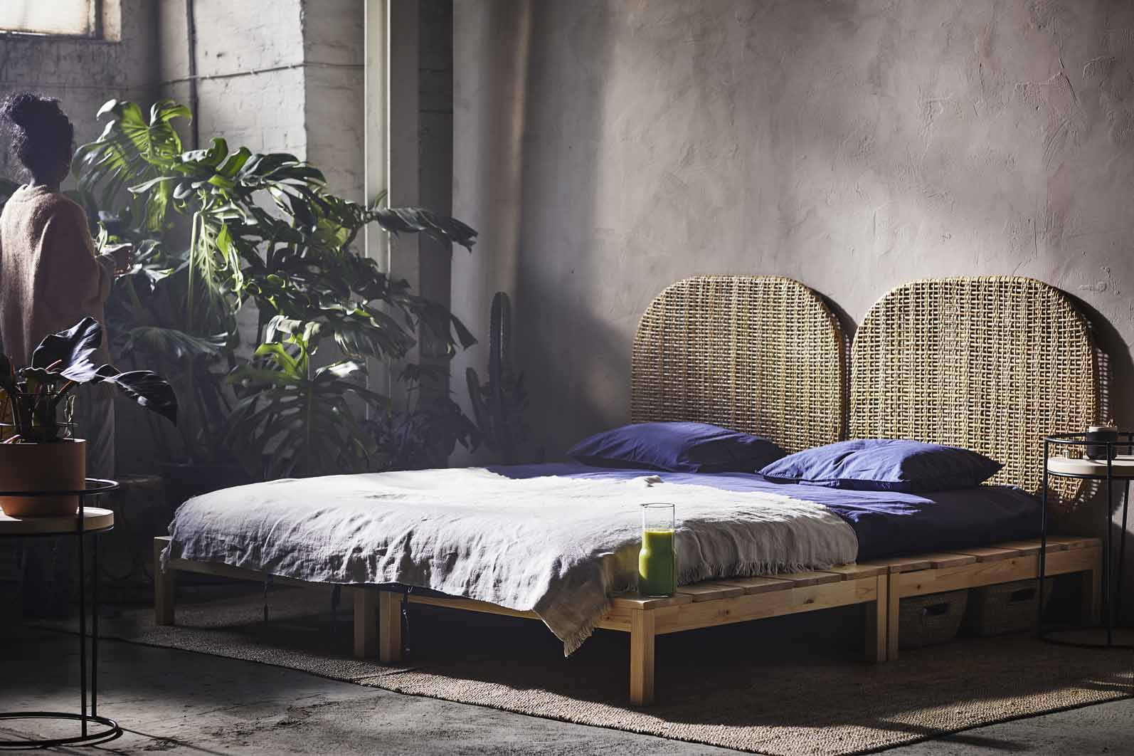 Six gorgeous bamboo products you need in your space