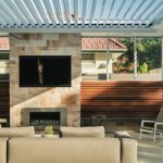 All-in-one: the ultimate entertaining area and outdoor design