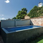 From the ground up: an ingenious inner-city pool