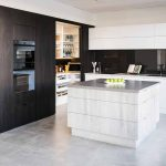 Kitchen storage meets style with Rosemount Kitchens
