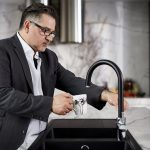 Style on tap: Insinkerator's new Multitap