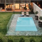 Sweet Sorrento: a coastal pool design at its finest