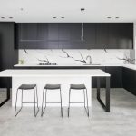 Marvellous monochrome by WK Quantum Quartz