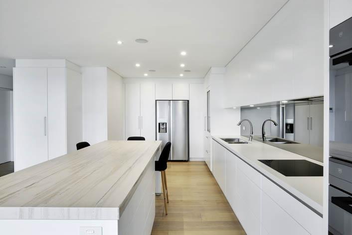 Coogee Hub: A luxury kitchen transformation