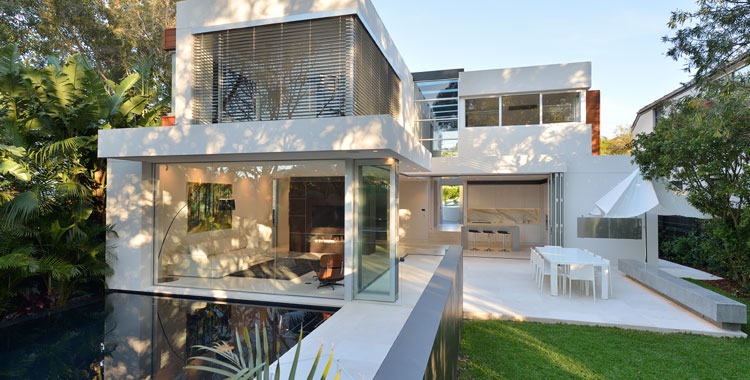 Be inspired to make your home more sustainable with these incredible eco-friendly house ideas.