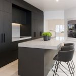 Premier Kitchens' minimalist chic