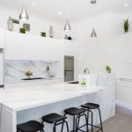 Taking shape with Kellyville Kitchens