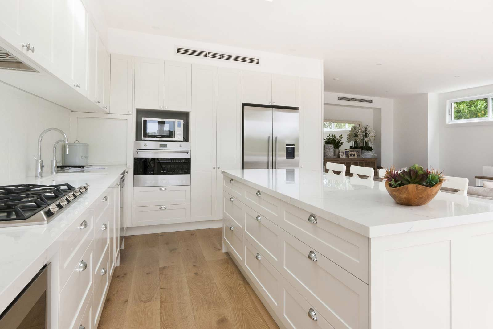 ... Premier Kitchensu0027 Contemporary Hamptonu0027s Style ...