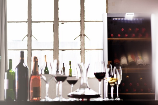 Avoid these three common mistakes of storing wine