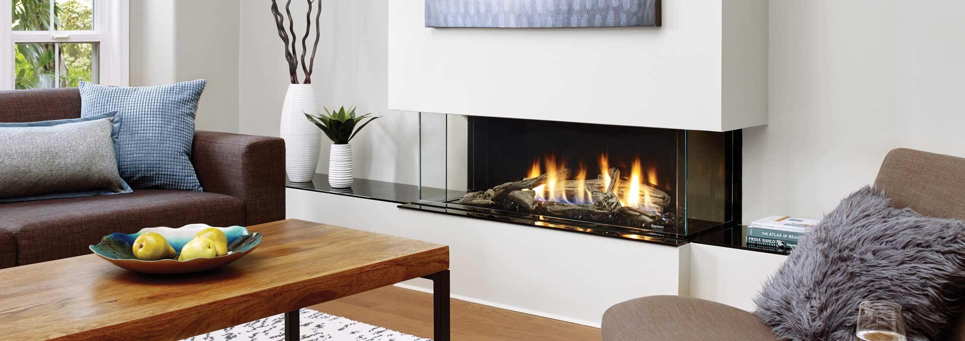 Regency City Series San Francisco Bay 60 Gas Fireplace