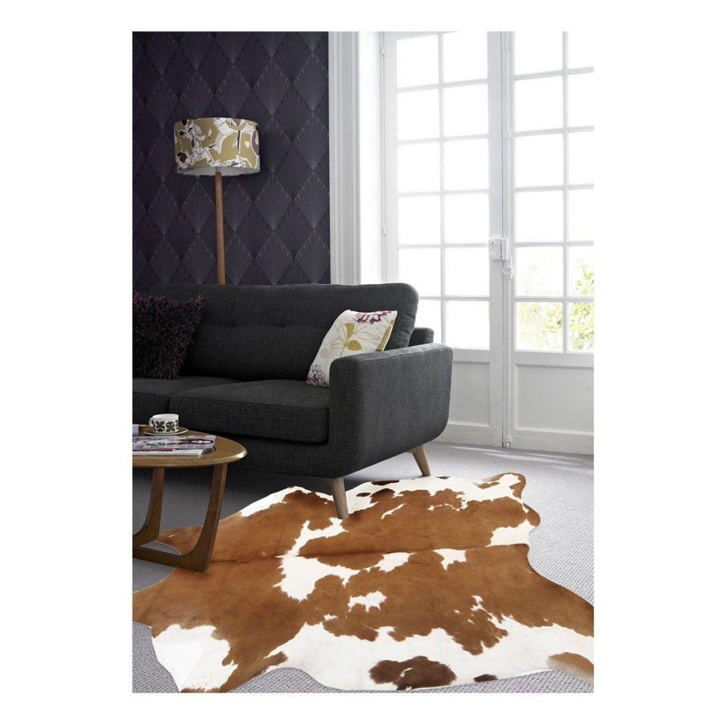 Brazillian Cowhide