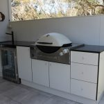 Enjoy more outdoor hours this Autumn: tailored year-round Outdoor kitchen