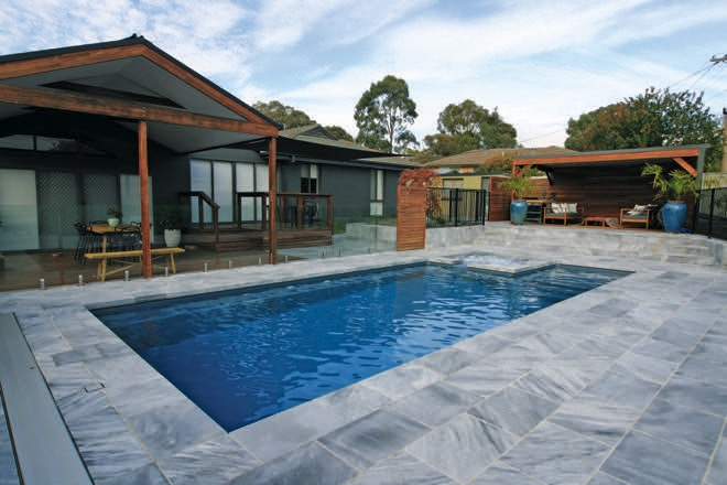 14 award-winning SPASA NSW pools