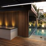 Enmore entertainer: a responsive inner-west courtyard