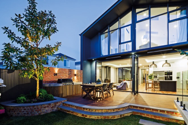 Urban Escape: a multi-functional outdoor living space ... on Urban Living Outdoor id=33304