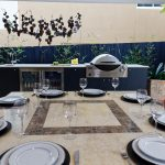 How an outdoor kitchen can transform a 'foodie' into the ultimate entertaining foodie