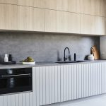 Set in stone: a porcelain finish for a stunning kitchen design