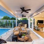 Bahamas-style home meets Hamptons: the Hayman design