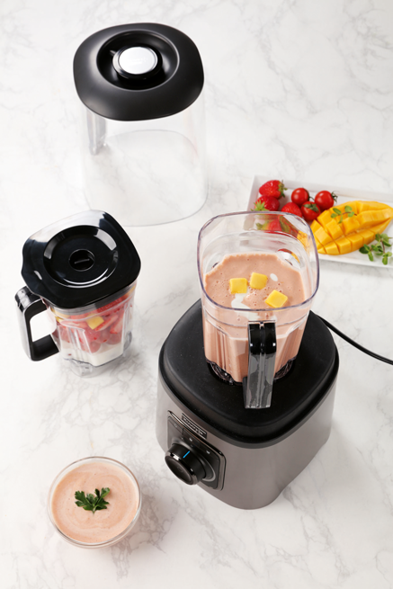 Kuvings Vacuum Blender Appliances