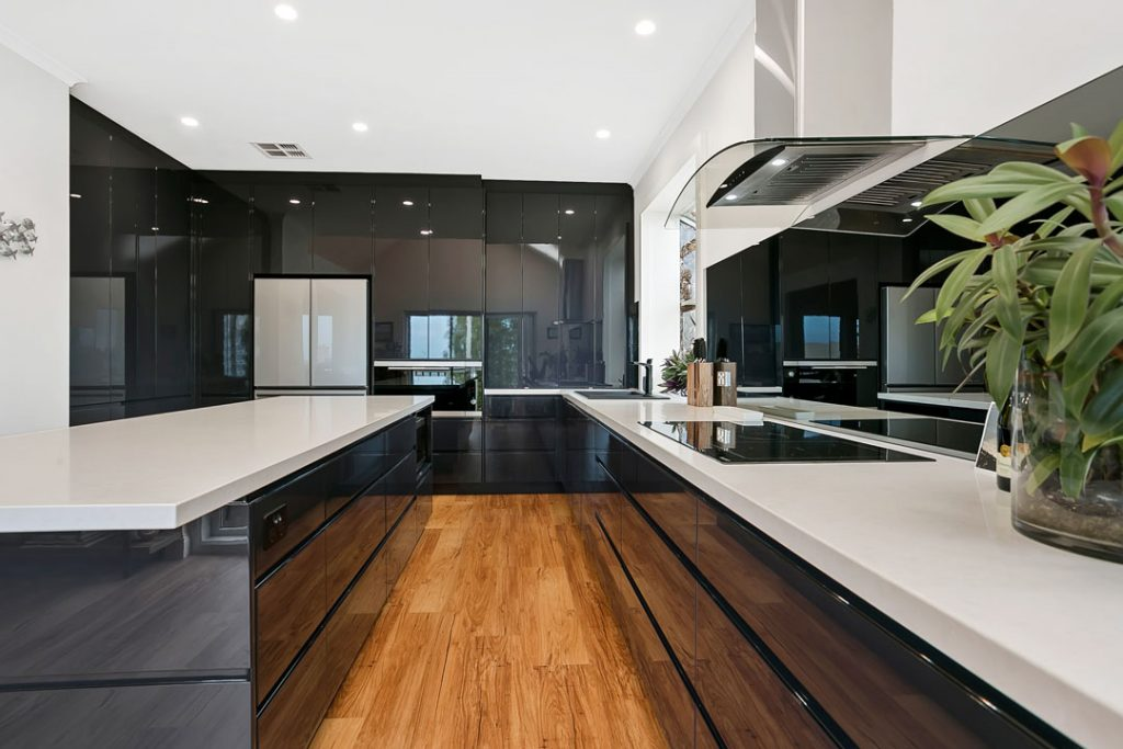 Using Studio Solari appliances to create the perfect kitchen design