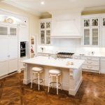 A grand design by Smith & Smith Kitchens