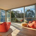 Inside Grand Designs Australia's Stirling Glass Stone House