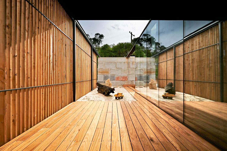 Australian house design