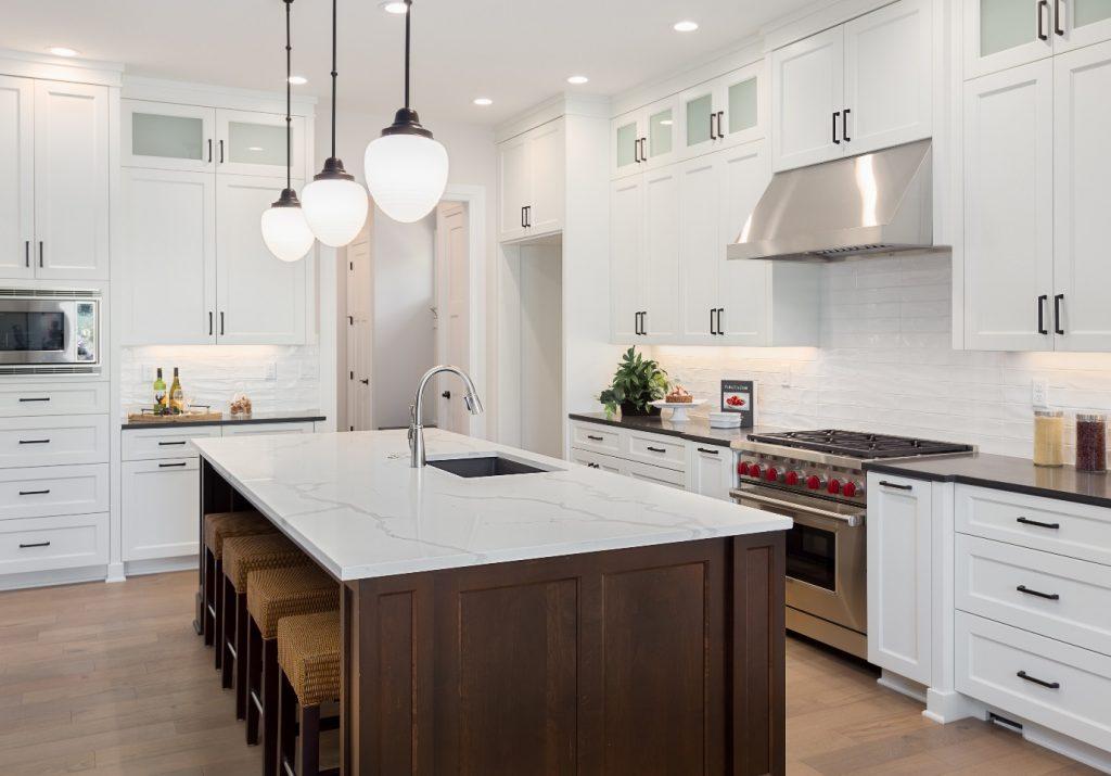 The most stylish kitchen addition of 2018