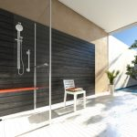 The convenience of an outdoor bathroom and why you'll want one
