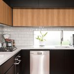 Industrial inspired kitchen offers more than a bold aesthetic