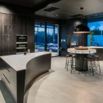 The glowing glamour of Staron® Solid Surfaces