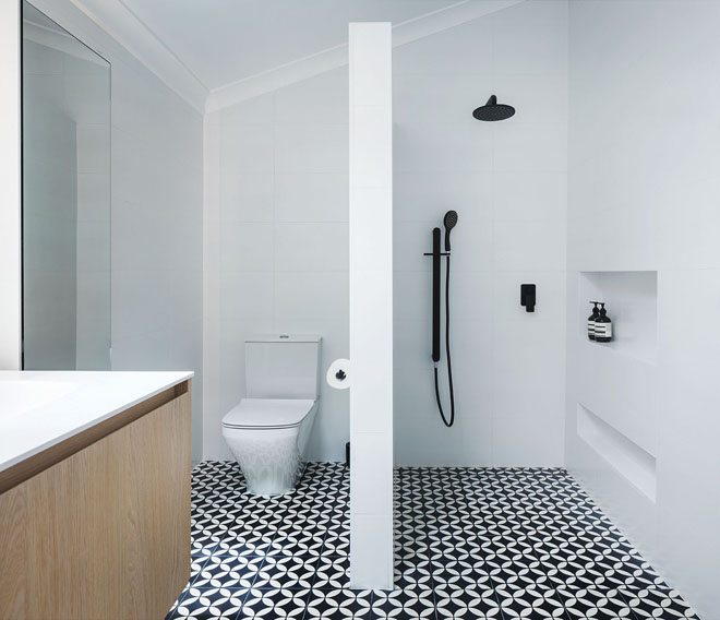 Perth Bathroom Renovation