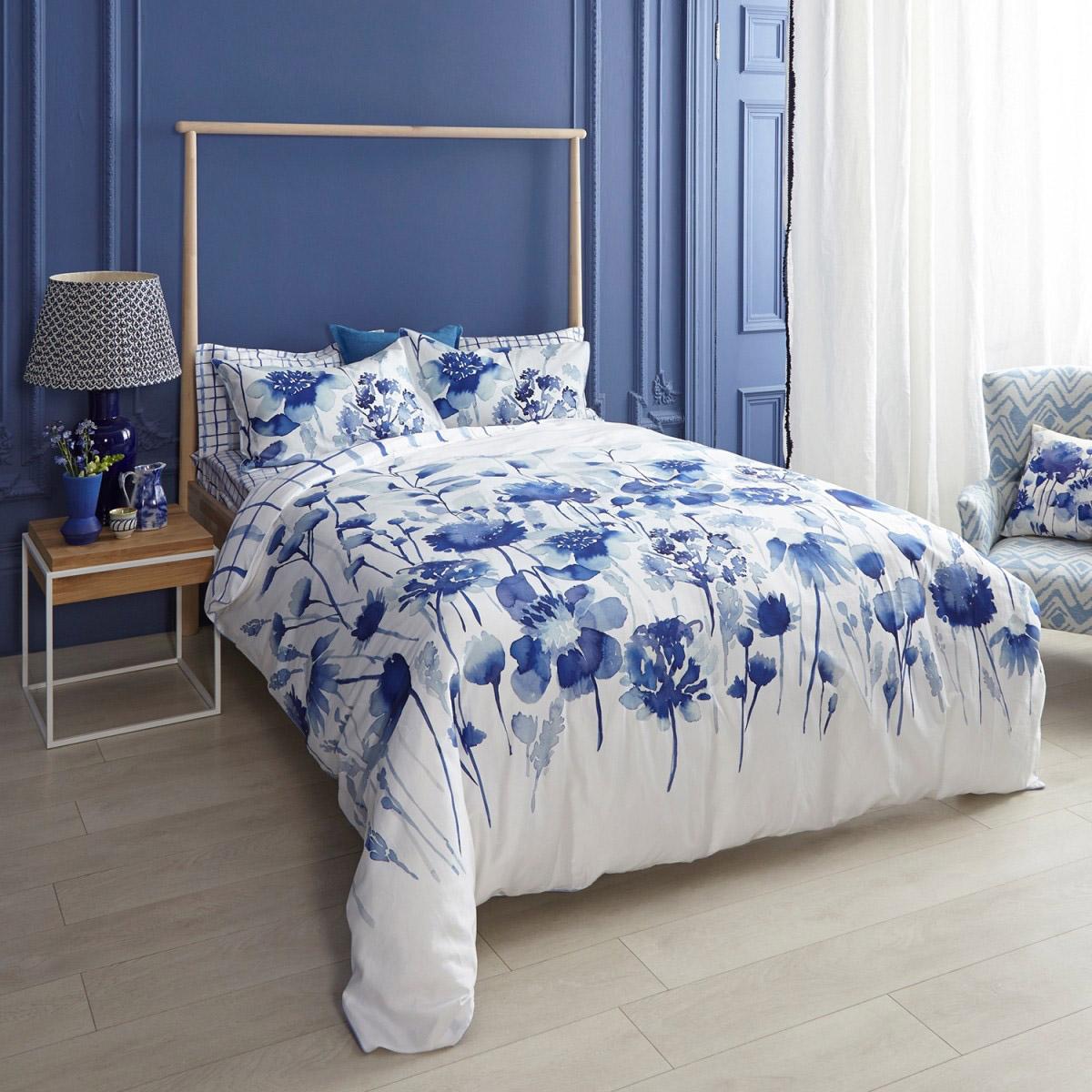 Bluebell Grey Corran Bedding 1500 1