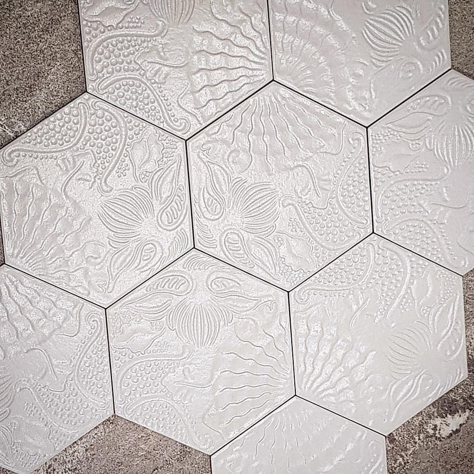 Porcelain Tiles Gaudi