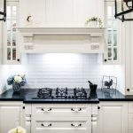 Feeling French in this traditional kitchen