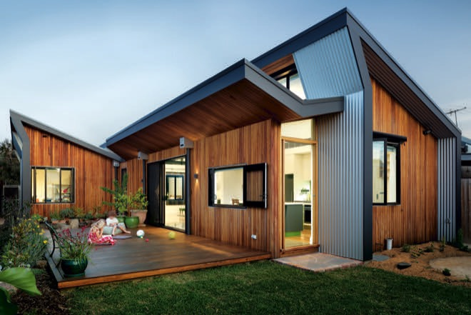 10 things to consider when planning an energy-efficient home