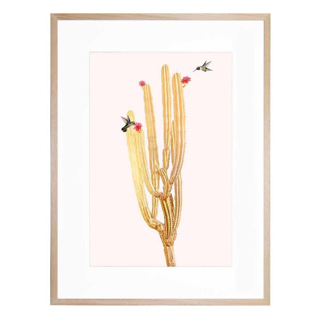 Golden Cactus 2